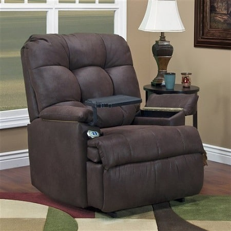 Lift Chair In Living Room