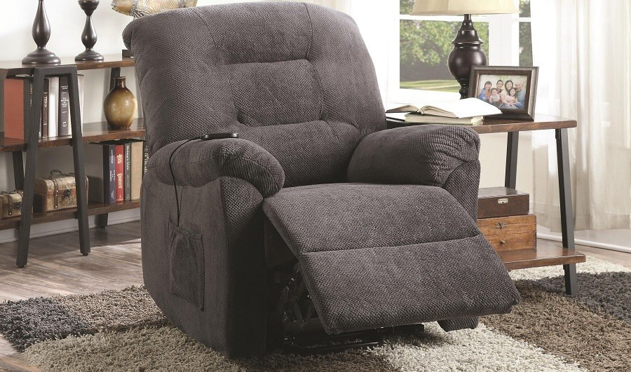 Coaster Home Furnishings 600398 Lift Chair Review