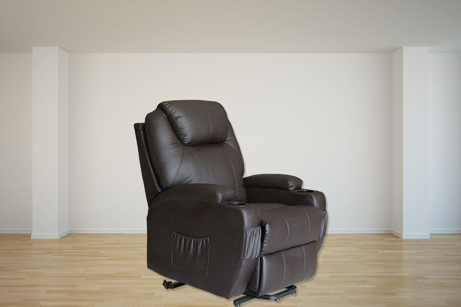 Magic Union Deluxe Lift Chair