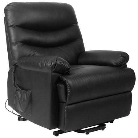 Merax Power Recliner And Lift Chair
