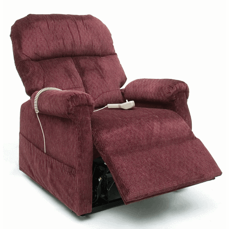 Lift Chair From Pride Mobility