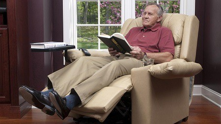 Benefits Of Lift Chairs when you read