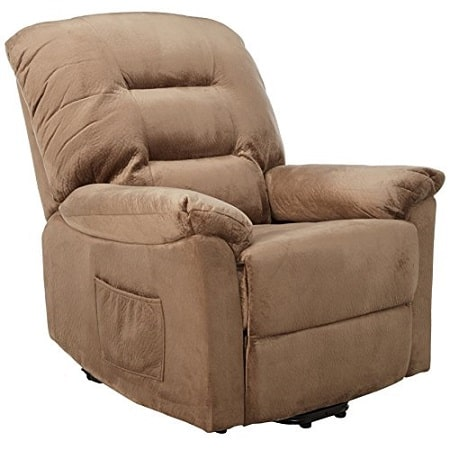 Coaster Home Furnishings Modern Recliner Chair