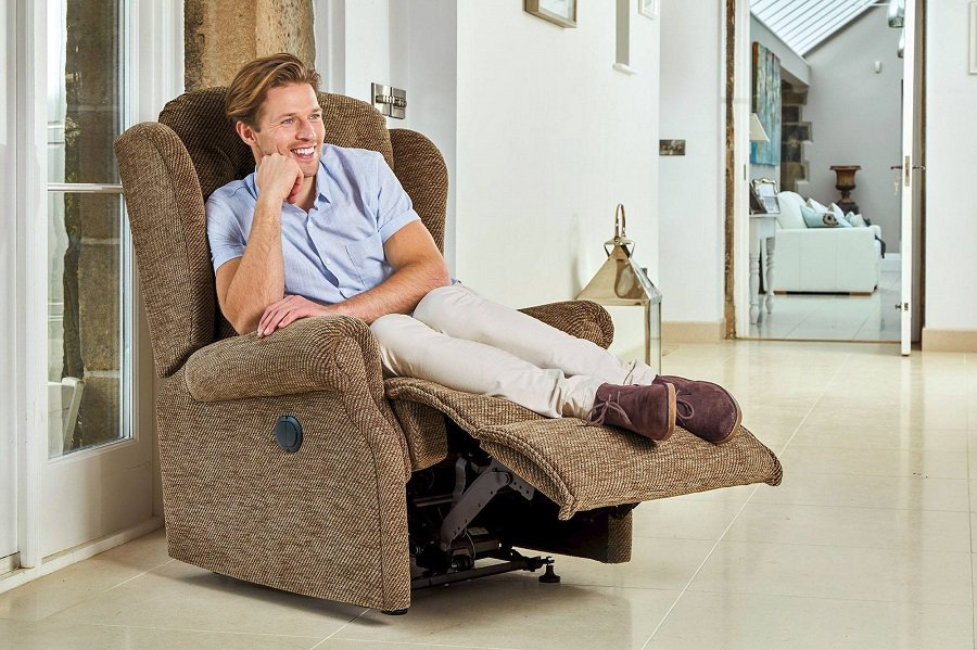 A Guide To Finding The Best Recliner Chair Around