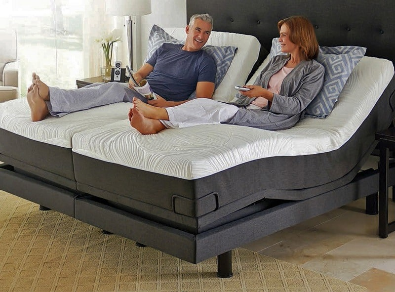 Guide To Buying The Best Adjustable Bed