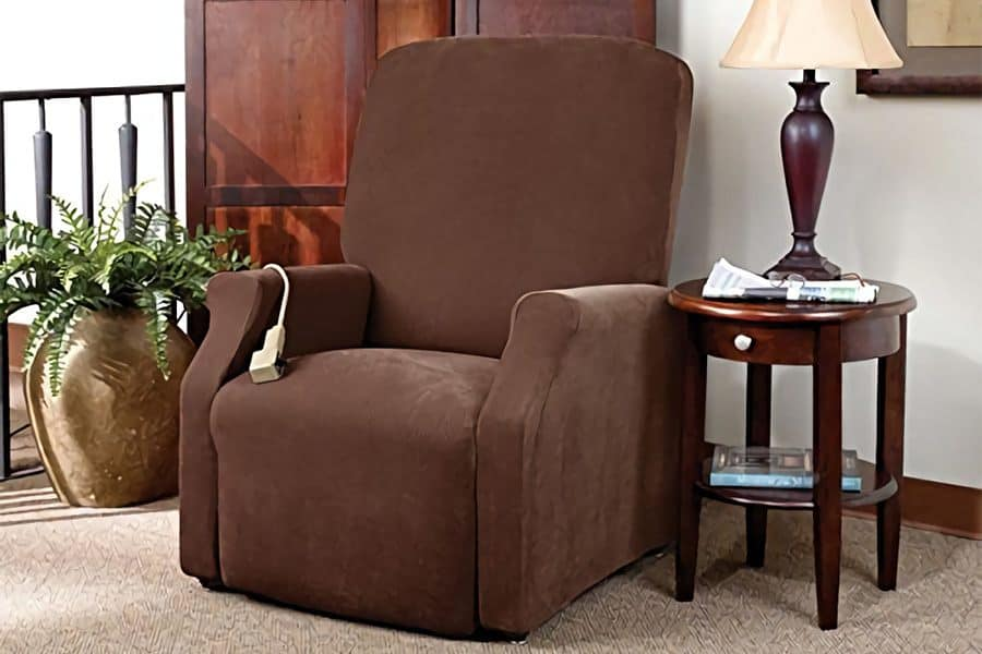 Sure Fit Lift Chair Cover Review